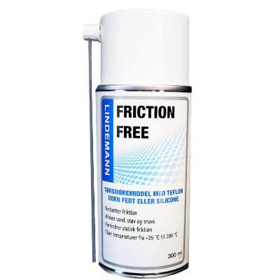 Lindemann Friction Free