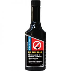 Lindemann Oil Stop Leak, olie stop leak