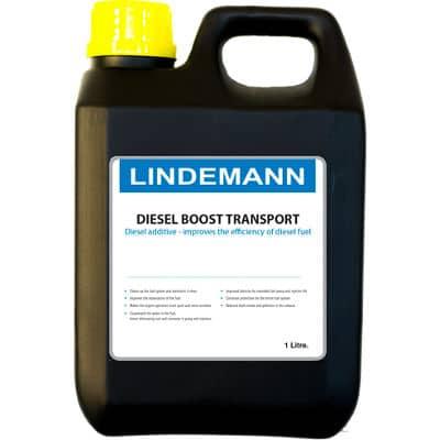 Lindemann DB-Transport