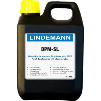Lindemann DPM-SL