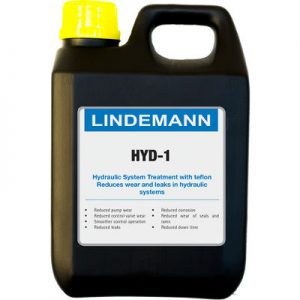 Lindemann HYD-1