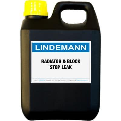 Lindemann Radiator Stop Leak